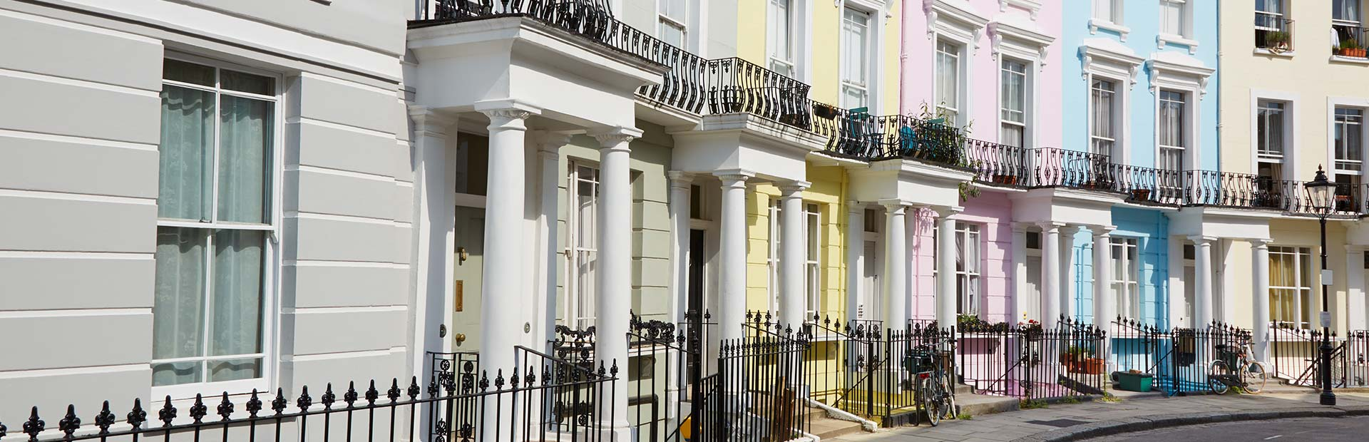 Estate & Letting Agents In Kentish Town